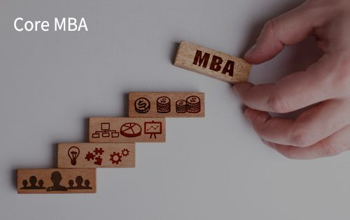 main Core MBA